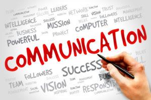 Importance of having good communication skills