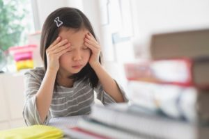 Coping With the Pressure of Keeping Kids Ahead
