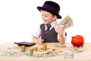 Money Skills For Kids