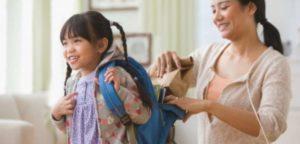 Preparing Your Kid for School