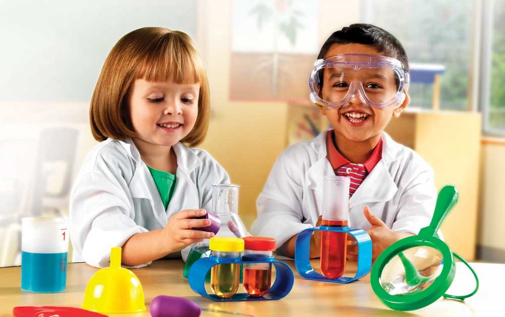 Science Educational Toys Popular With Kids Today