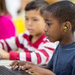 On the net Schools - The New Education Frontier