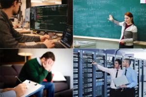 Top X Most-Wanted Jobs for Recent Graduates