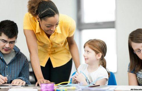 Special Education Teacher - 5 Essential Qualities Of A Good SEN Teacher
