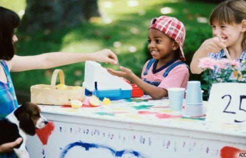 7 Fun Strategies To assist Your Children Enhance Their Math Skills