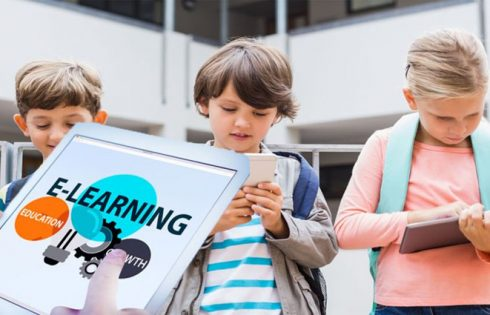 Educational Apps For Young children: Accessible on Tablets And Sensible Phones