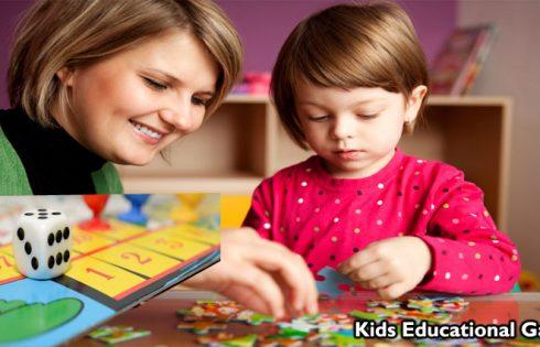 Kids Educational Games - Understanding Utilizing Play