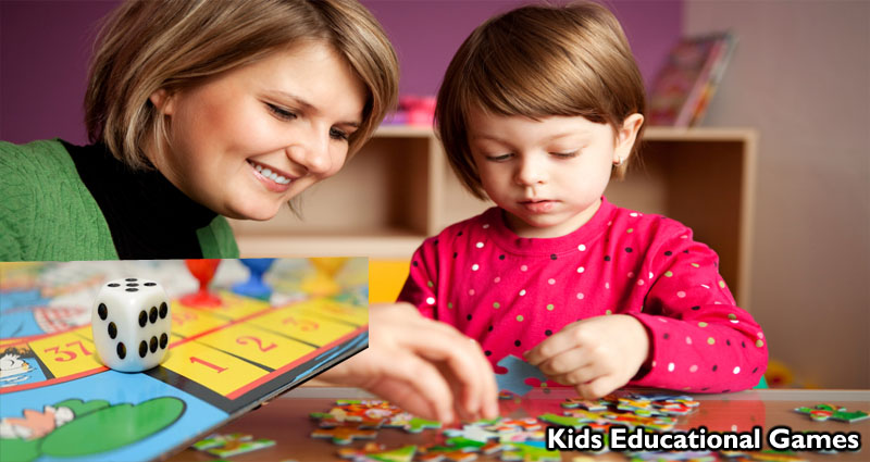 Kids Educational Games – Understanding Utilizing Play