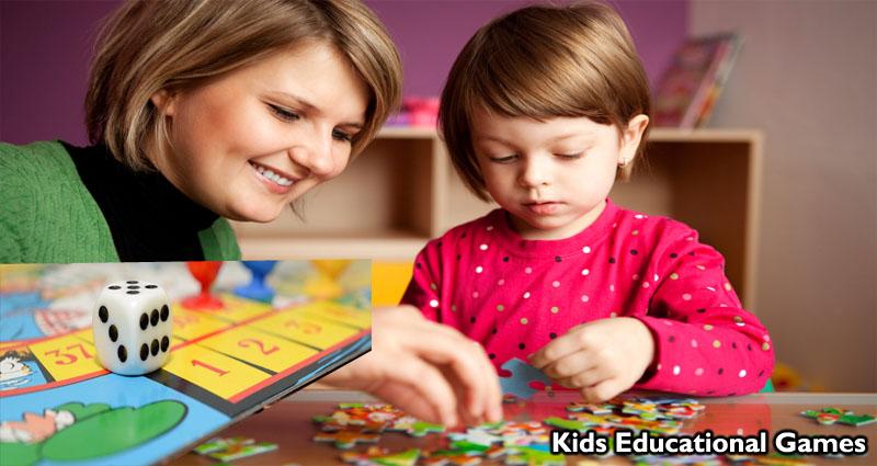 Kids Educational Games – Understanding Utilizing Play
