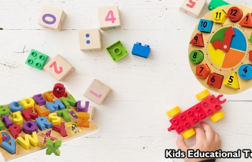 Kids Educational Toys